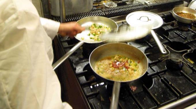 Cucine Cinesi Milano