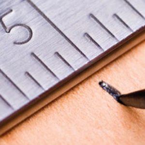 Lavorazione mobili acciaio inox su misura